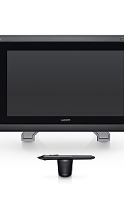Wacom cintiq 22hd näytönohjain piirto-näyttö dth-2200 5080 lpi 2048 tasopainetta sence grafiikkagrammi