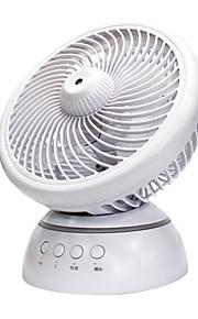 Ruishendga® uusi tyyli korkealaatuinen tuote. Tuuletin spray-toiminnolla. Tee kesällä jäähdytin 8 tuuman 2-nopeuksinen 6 koti- ja