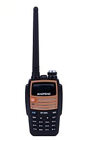 Baofeng bf-530i walkie talkie vhfuhf dubbele band 136-174mhz&400-520mh cb radio 5w 128ch fm tweerichtings radio walkie-talkies