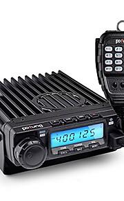 baofeng pofung bf-9500 uhf 400-470mhz 200ch 50w / 25w / 10w ctcss / dcs / dtmf zendontvanger auto mobiele voertuig radio auto radio