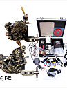 kit machine a tatouer professionnelle complete avec 2 machines de tatouage