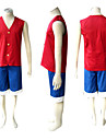 une piece costume luffy cosplay