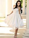 CARINA - kjole til brudekjoler i blonde