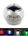Flytande Soldrivna LED-ljus(CIS-32007)
