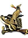 2 handgjorda damascus tatuering vapen kit med lcd strömförsörjning