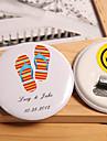 deschizator de sticle / frigider magnet personalizat - noi modele b (set de 12)