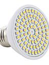 3W E14 / E26/E27 LED-spotlights PAR30 80 SMD 3528 270 lm Varmvit AC 220-240 V