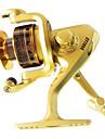 Sea Fishing 1BB Spinning Reel (Gold)