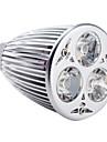 GU5.3(MR16) LED Spot Lampen MR16 3 High Power LED 540 lm Warmes Weiss DC 12 V
