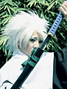 Bleach Toshiro Hitsugaya 10th Division Captain Cosplay Costume