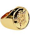 Golden Ciel Cosplay Family Ring