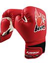 gants de boxe de haute qualite en cuir pleine doigt enfant (taille moyenne)