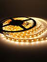 5m 14W 300x5050 smd varmvitt ljus LED-list-lampa (DC 12V)