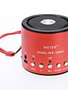 Mini Portable Speaker (suport pentru card TF și music player)