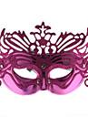 Halloweenmaskar Fjäril festival Supply For Halloween / Maskerad 1Pcs