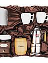 kaffe serien boxed gåva (Moka & sifon potten, kvarn, koppar) t-009
