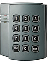 standalone Access Controller muovista rakennettu em lukija (1000 käyttäjän kapasiteetti)
