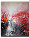 Hand-painted Oil Painting Abstract 1211-AB0061