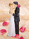 "Cake Toppers ""Precious Moment""  Cake Topper"