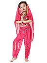 Belly Dance Outfits Children\'s Training Chiffon Belly Dance