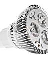 GU10 6W 1-350LM 3000-3500K Warm White Light LED Spot Lampe (220V)