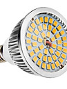 6W E14 LED-spotlights MR16 48 SMD 2835 650 LM Varmvit AC 100-240 V