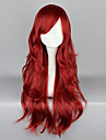 Red Passion 65cm Gothic Lolita Peluca