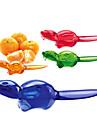 1 st Skalare & rivjärn For för frukt Stainless Steel Originella / Multifunktion / Miljövänlig / Creative Kitchen Gadget