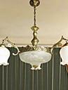 Max 60W Traditionnel/Classique Peintures Lustre Salle de sejour / Chambre a coucher / Salle a manger