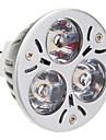 MR16 - 1 Spot Lights (Varmt vit AC 12