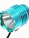 Lampes Frontales / Lampe Avant de Velo LED Cyclisme 18650 Lumens Chargeur CA Cyclisme-Eclairage