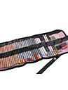 48 fentes canves porte-crayon (couleur aleatoire)