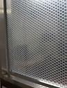 Modern Classic geometriskt mönster fönsterfilm