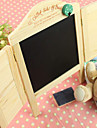 Place Cards and Holders Chalkboard Stand Placecard Holder With Gate