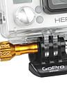 Accessoires pour GoPro VisPour-Camera d\'action,Gopro Hero 3 / Gopro Hero 3+ / Gopro Hero 5 en alliage d\'aluminium