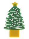 USB 4G arbre de Noel en forme Lecteur Flash