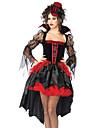 sexy femei Madame bloodthirst Vampiress costum de Halloween