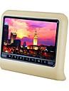9\\ touch screen con poggiatesta Portable Multimedia Player e HDMI Funzione Input