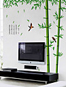 Botanique Bambou Salon Removable Wall Sticker