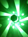 LED vägglykta, Brief Modern aluminium Oxidation (blandade färger)