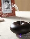 Aroma Diffuser Bärbar Vaporizer + Luftfuktare för Hem & kontor