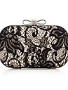Women\'s Korean Fashion Lace Evening Bag
