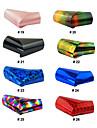Nail 1PCS Laser Foil Decorations Nail etoilee Autocollants No.19-26 (couleurs assorties)