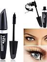 1 PCS fibre cils Mascara magie naturelle Faux cils Eye Lashes Cosmétiques Maquillage noir SV000409