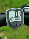 Compteur velo FJQXZ haute qualite filaire etanche Noir velos Compteur / Chronometre