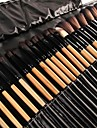 32pcs Makeup Brushes set Professional Powder/Foundation/Concealer/Blush brush Shadow/Eyeliner/Lip/Brow/Lashes Brush Makeup Kit Cosmetic Brushes