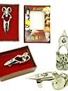 Smycken Inspirerad av WOW Cosplay Animé/ Videospel Cosplay Accessoarer Ring Silver Legering Man