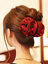 Coreeană Rose Forma acrilic Claws de par pentru femei (mai multe culori) (1 buc)