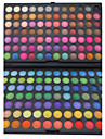 168 Lidschattenpalette Matt / Schimmer Lidschatten-Palette Puder Gross Party Make-up