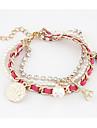 mode coreenne bracelet perle de diamant de viva femmes